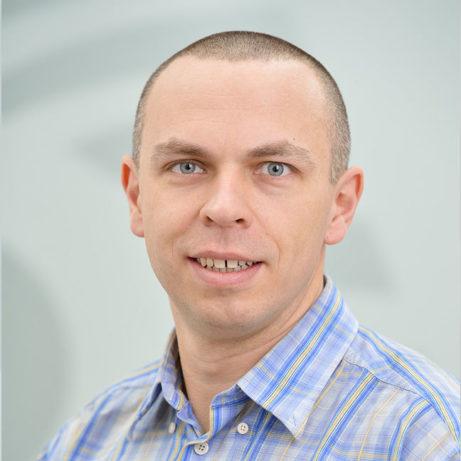 Václav Bradáč