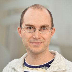 Ing. Václav Jezbera